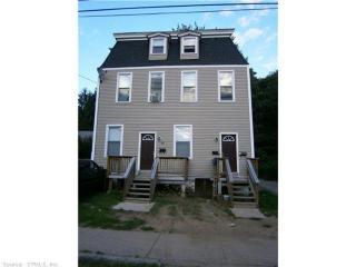 40 Ward Street, Vernon CT