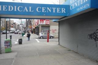 121 Graham Avenue, Brooklyn NY