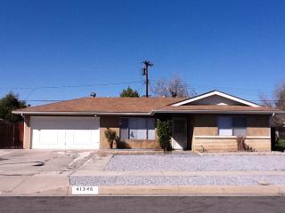 41346 Sequoia Lane, Hemet CA