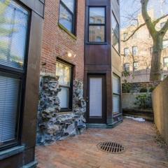 21 Charter Street, Boston MA