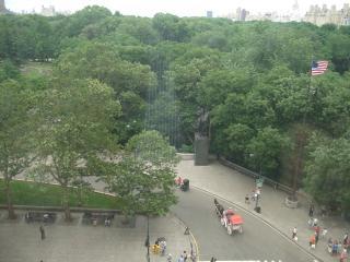 100 Central Park South, New York NY