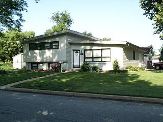 1955 North McComas Street, Wichita KS