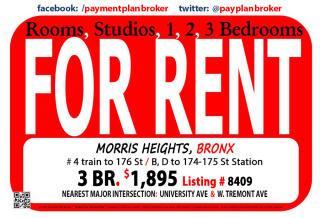 279 East 207th Street, Bronx NY