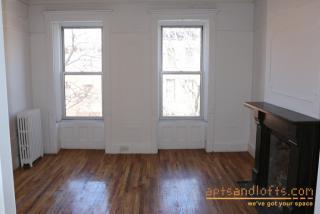 376 Sackett Street #3L, Brooklyn NY