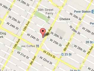249 9th Avenue, New York NY