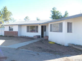 22039 East Flint Road, Apple Valley CA