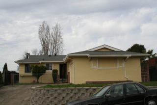 312 McGrue Avenue, Vallejo CA