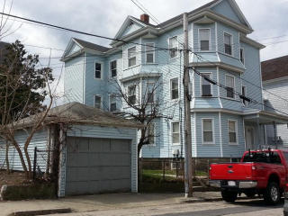 137 Pearce Street, Fall River MA