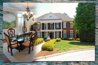 12308 Camberwell Court, Raleigh NC