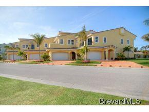 136 Mediterranean Way, Indian Harbour Beach FL
