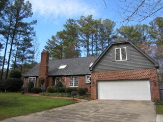 1710 Lynwood Circle, Sanford NC