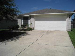 3920 Whitey Ford Way, Round Rock TX