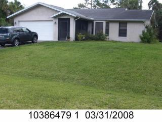 616 James Avenue, Lehigh Acres FL