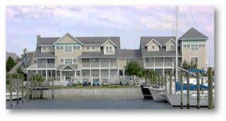 21 Keelson Row, Bald Head Island NC