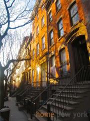 8 Jane Street, New York NY