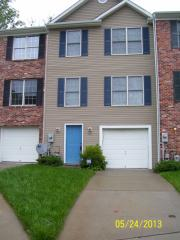 2702 Cylburn Meadows Court, Baltimore MD