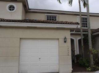 12028 Southwest 5th Court, Pembroke Pines FL