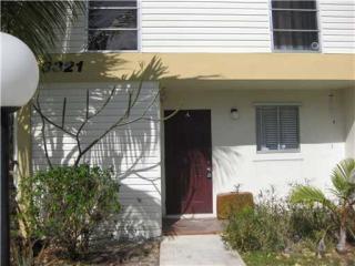 3321 Farragut Street, Hollywood FL