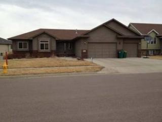7905 South Grass Creek Drive, Sioux Falls SD