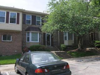 14514 Banquo Terrace #71, Silver Spring MD
