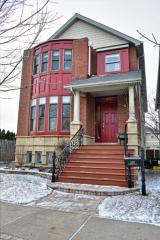 2431 West Bradley Place, Chicago IL