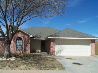 6010 Jennings Drive, Abilene TX