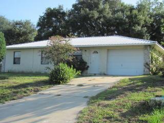 509 Greenbrough Drive, Lake Wales FL