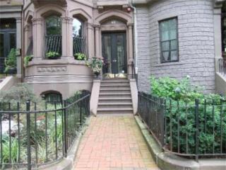 165 Beacon Street #10, Boston MA