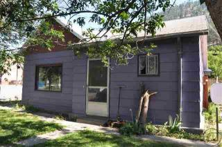 312 Railroad Avenue, Alberton MT