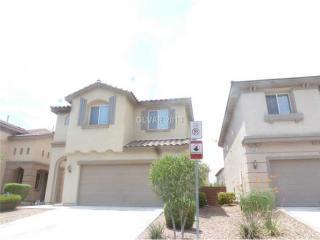 6933 Water Pipit Street, North Las Vegas NV