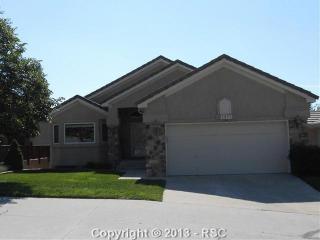 7971 Buck Haven View, Colorado Springs CO