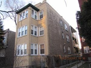 4910 North Spaulding Avenue #2, Chicago IL