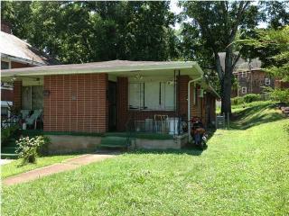 936 Fortwood Street, Chattanooga TN