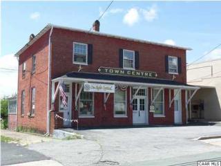 102 Main Street #A, Stanardsville VA