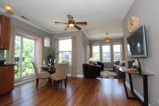 3712 West Wrightwood Avenue #3F, Chicago IL