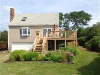 22 Town Way, Scituate MA