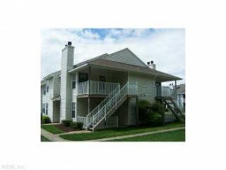611 Zephyr Court, Virginia Beach VA