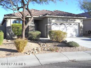 4642 West Rolling Rock Drive, Phoenix AZ
