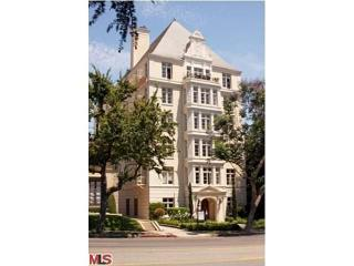 1360 North Crescent Heights Boulevard #4, West Hollywood CA