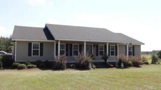 5730 Bea Durrence Rd, Reidsville, GA 30453