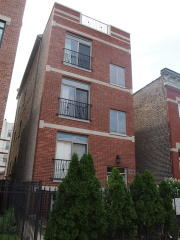 2041 West Crystal Street #2, Chicago IL