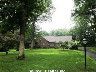 18 Tulip Tree Lane, Woodbridge CT