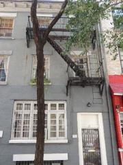 15 Minetta Lane, New York NY