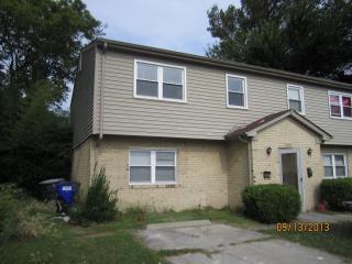 3227 Flanders Avenue, Norfolk VA