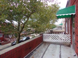 Address Not Disclosed, Brooklyn NY
