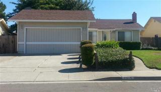 1015 Barrows Drive, Suisun City CA