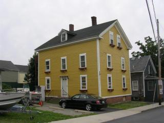 5 Simmons Street, Newport RI