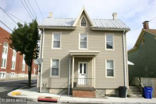 620 622 Church Street West, Hagerstown MD