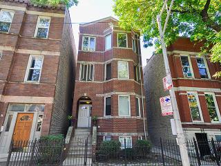 830 North Hermitage Avenue #3, Chicago IL
