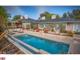 11401 Ayrshire Road, Los Angeles CA